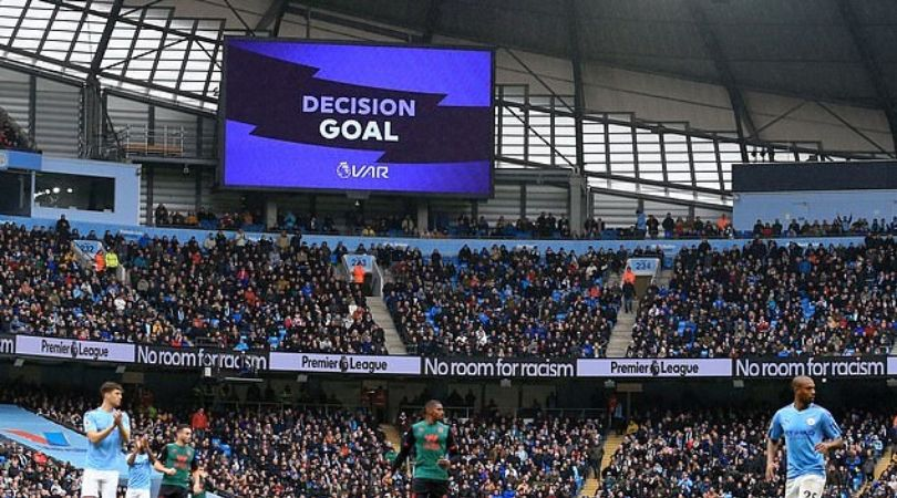 Premier League table without VAR decisions has been revealed online