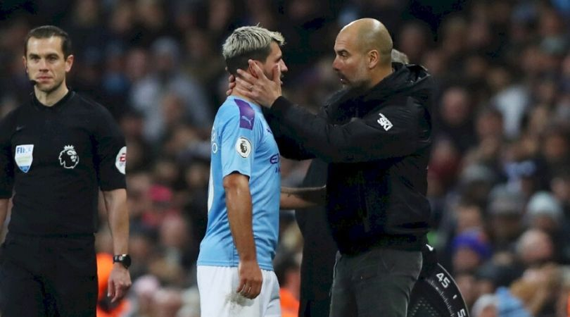 Manchester Derby News: Sergio Aguero to miss Manchester United derby