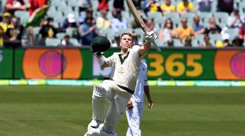 Twitter reactions on David Warner's maiden triple century vs Pakistan in Adelaide