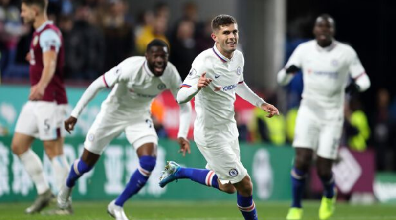 Chelsea Match Today Lineup : Chelsea Predicted Lineup Vs ...
