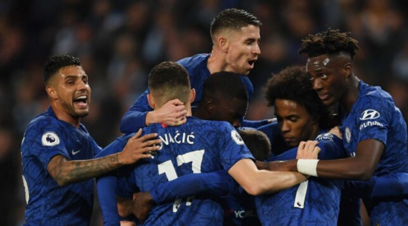 What do Chelsea have to do in order to ensure Champions League knockout qualification Chelsea FC News