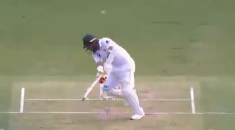 WATCH: Mitchell Starc dismisses Yasir Shah with unplayable yorker in Brisbane Test
