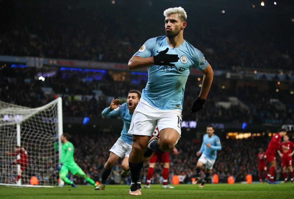 SHF vs MCI Dream11 Prdiction : Sheffield United Vs Manchester City Best Dream 11 Team for Premier League 2019-20 Match