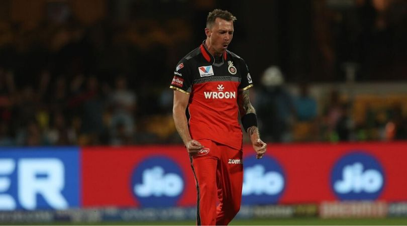 IPL 2020 News: Dale Steyn 'happy to deliver' for Mumbai Indians in IPL 2020