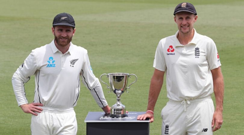 New Zealand vs England 1st Test Live Streaming and Broadcast Channel: When and where to watch NZ vs ENG 1st Test?