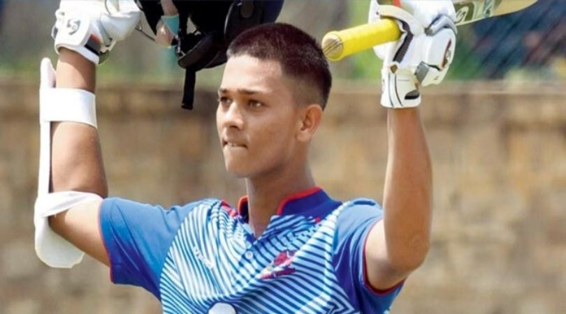 IPL 2020 Auction Players List: Yashasvi Jaiswal and R Sai Kishore among rookie Indian players priced at INR 20 lakh