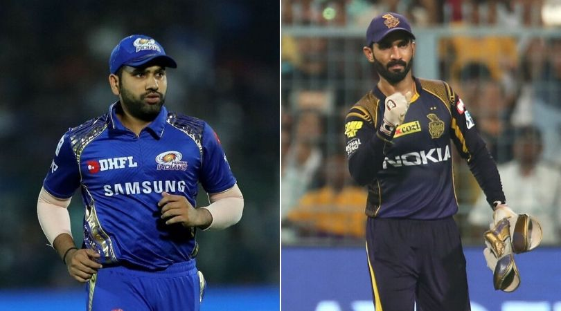IPL 2020 News: KKR and Mumbai Indians involved in Twitter banter over T20 finals in 2019