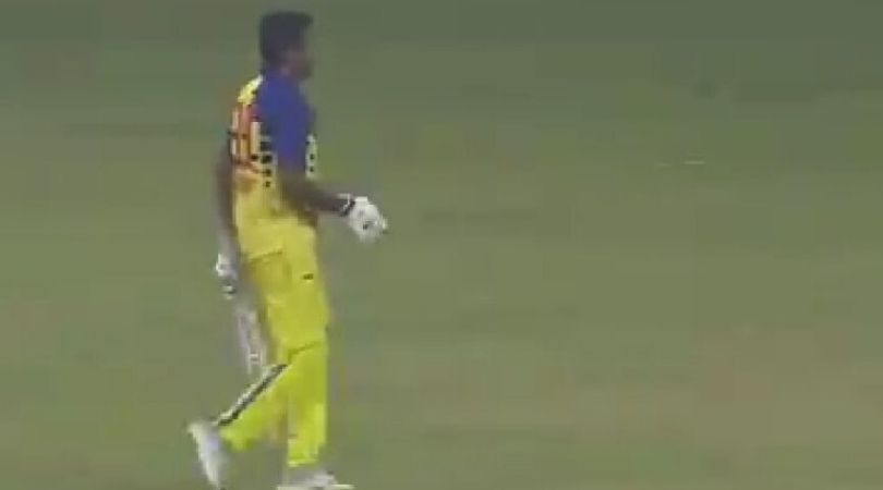 WATCH: Ravi Ashwin runs without pads in Syed Mushtaq Ali Trophy final vs Karnataka