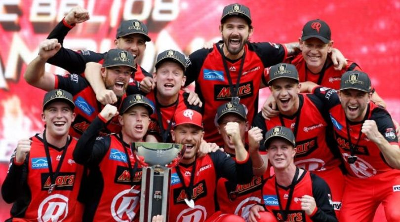 BBL 2019 Broadcasting Channel and Live Streaming in India: When and where to watch Big Bash League 2019-20?