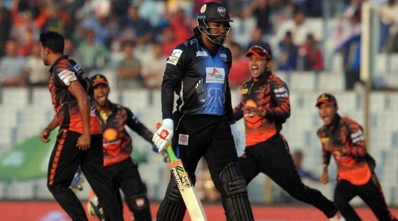 Bangladesh Premier League 2019 schedule and match time-table