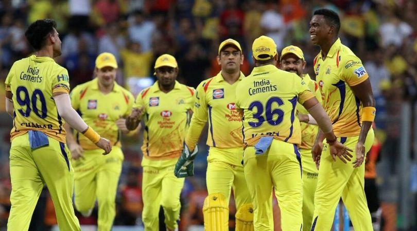 CSK Playing 11 in IPL 2020: Chennai Super Kings Predicted XI and full squad for IPL 2020