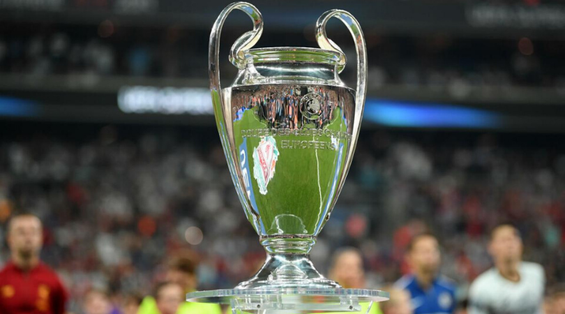 Champions League Round of 16 Which teams are most likely to clash in the next round