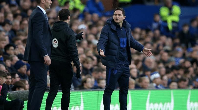 Chelsea January Transfer Window 2020 Frank Lampard identifies 5 targets