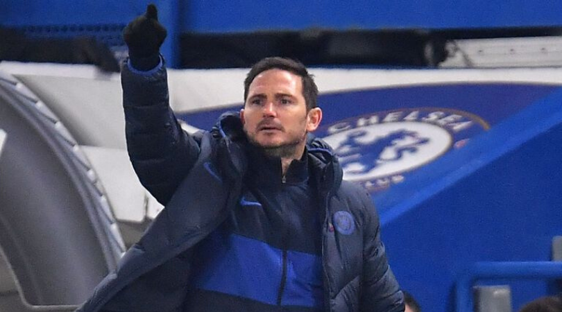 Chelsea Transfer Ban Lifted Who could Frank Lampard buy in January