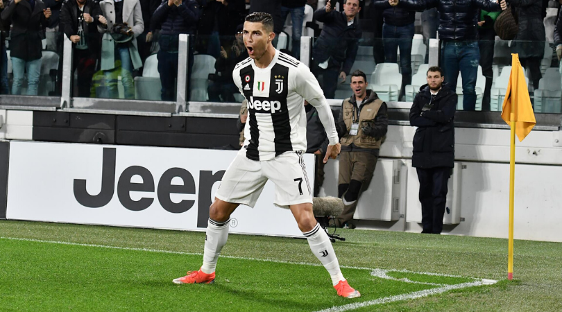 ROM vs JUV Dream11 Prediction : AS Roma Vs Juventus Best Dream 11 Team for Serie A 2019-20 Match