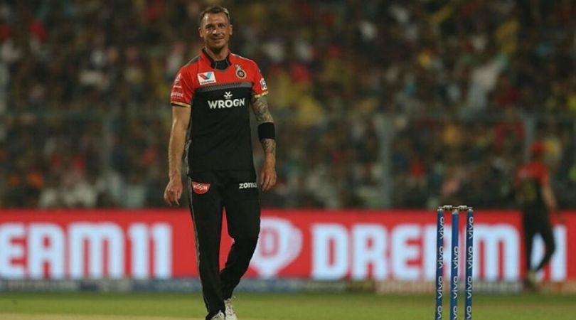 IPL 2020 News: Dale Steyn replies to whether RCB will win IPL 2020 or not