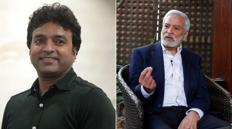 BCCI treasurer Arun Dhumal lashes out at Ehsan Mani over security concerns