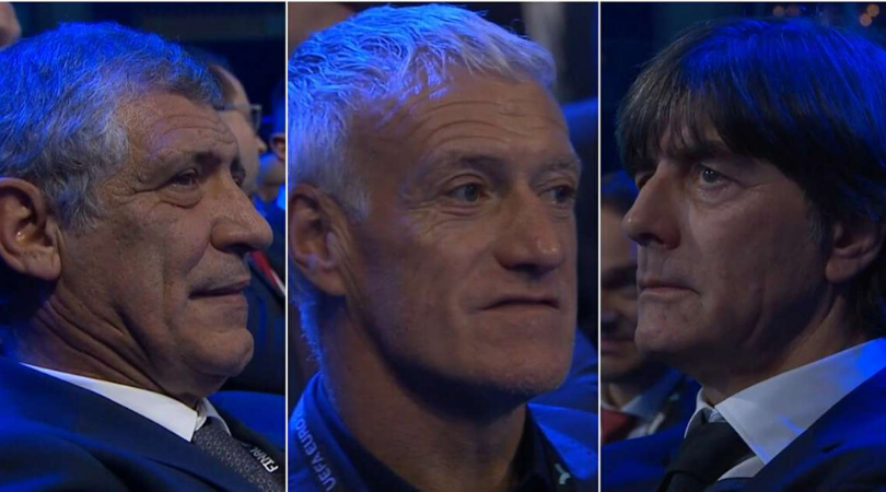Euro 2020 France, Germany and Portugal react to being drawn in the group of death