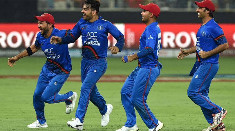 AFG vs IRE Dream11 Prediction : Afghanistan Vs Ireland Best Dream 11 Team for Third T20 Match