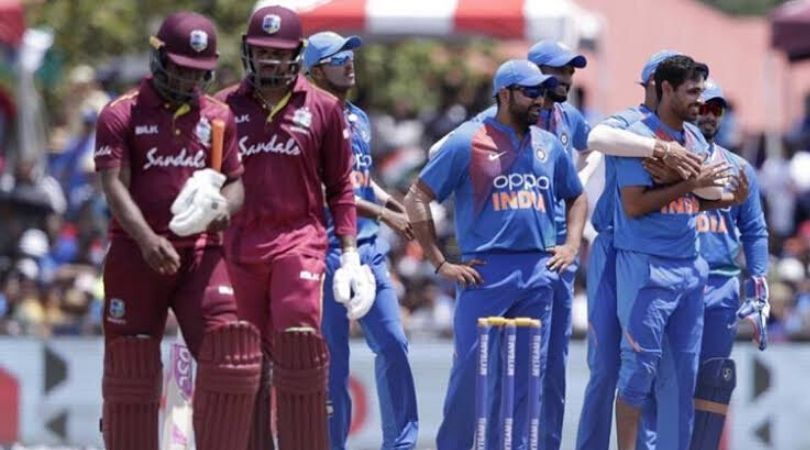 India vs West Indies Live Telecast 1st T20I: When and where to watch IND vs WI Hyderabad T20I?