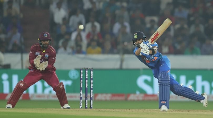India vs West Indies T20I tickets online booking for Thiruvananthapuram: How to book tickets for IND vs WI 2nd T20I?