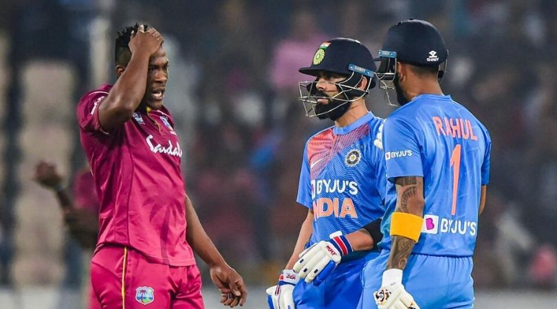 India vs West Indies Live Telecast and Streaming 2nd T20I: When and where to watch IND vs WI Thiruvananthapuram T20I?