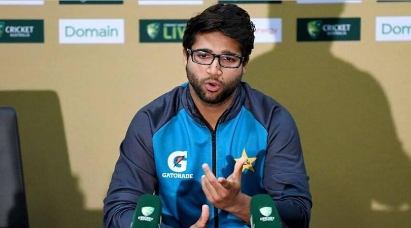 Iceland Cricket troll Imam-ul-Haq regarding poor Test form