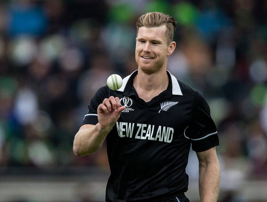 Jimmy Neesham to SunRisers Hyderabad: Fan hints SRH eyeing New Zealand all-rounder for IPL 2020