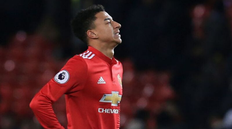 Jesse Lingard feared that his Man Utd career was over after mistakenly uploading vulgar snapchat video