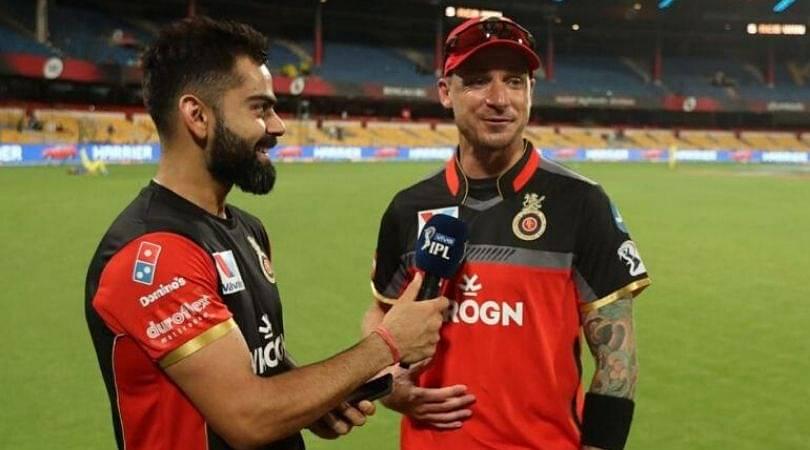 Dale Steyn in IPL: Mike Hesson reveals RCB captain Virat Kohli's reaction after buying Steyn in IPL 2020 auction