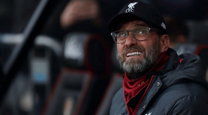 Liverpool Transfer News Jurgen Klopp admits he could sign striker in January