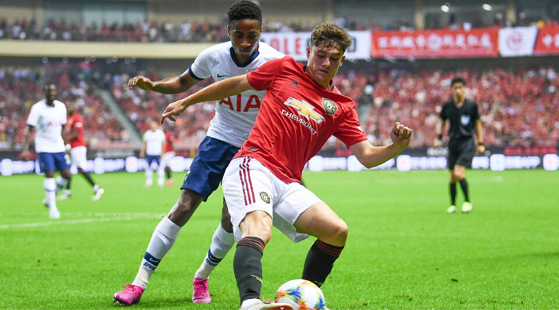 Tottenham Vs Manchester United: Predicted lineups of Manchester United Vs Tottenham Hotspur Premier League 2019/20 fixture