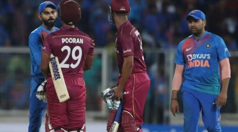 India vs West Indies Wankhede Stadium Mumbai tickets: How to book tickets for IND vs WI 3rd T20I?