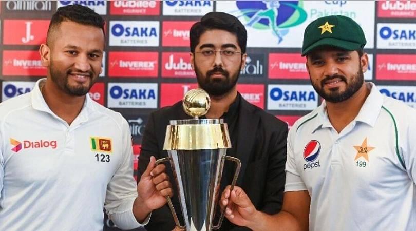 Pakistan vs Sri Lanka Live Telecast and Streaming 1st Test: When and where to watch PAK vs SL Rawalpindi T20I?