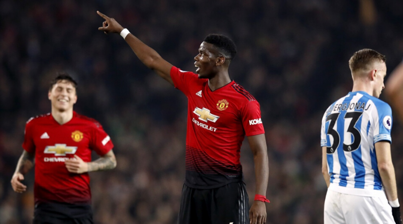 Paul Pogba's message to Man Utd youngsters shows that he still cares for the club