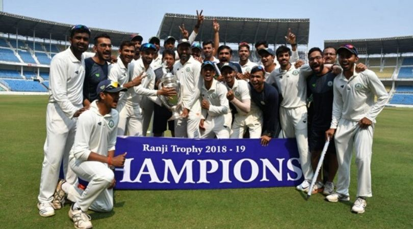 Ranji Trophy 2019-20 Live Telecast and Streaming: When and where to watch Ranji Trophy?