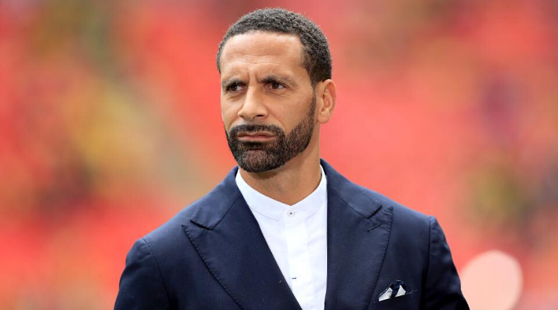Rio Ferdinand explains why Liverpool are the favourites to win Champions League