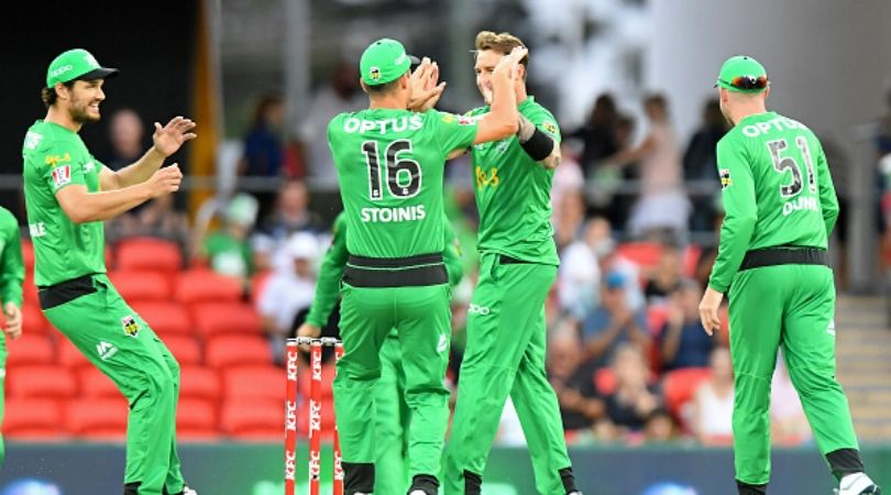 Dale Steyn in BBL: Watch Melbourne Stars pacer takes revenge on Jake Weatherald in BBL 2019