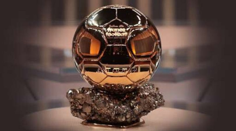 Leaked image appears to show winner of Ballon D'or 2019