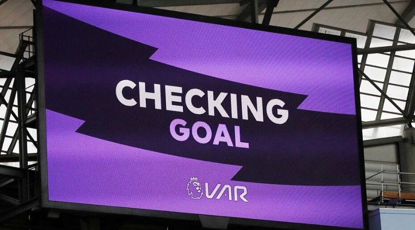 Fans on social media complain about the inconsistency of VAR in Premier League
