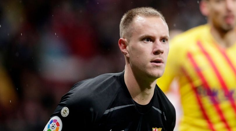 Marc Andre Ter Stegen's performance against Atletico Madrid might have established him as the best goalkeeper in the world