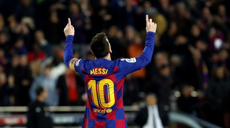 RS vs BAR Dream11 Prediction : Real Sociedad Vs Barcelona Best Dream 11 Team for La Liga 2019-20