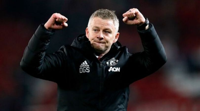 How Ole Solskjaer's tactics made Manchester United win derby against Man City in Premier League game-week16
