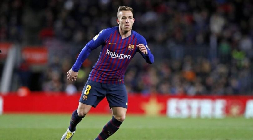 Arthur Melo: Barcelona midfielder set to miss El Clasico due to treatment of STD infection