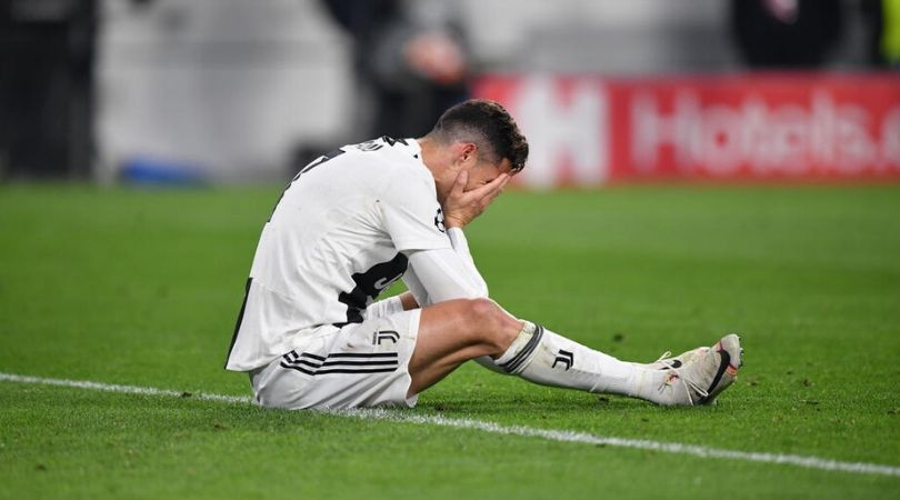 Cristiano Ronaldo regrets leaving Real Madrid after losing Ballon D'or against Lionel Messi