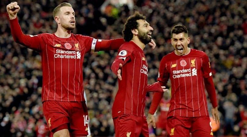 LIV vs WOL Dream11 Prediction : Liverpool Vs Wolverhampton Best Dream 11 Team For Premier League 2019-20 Match