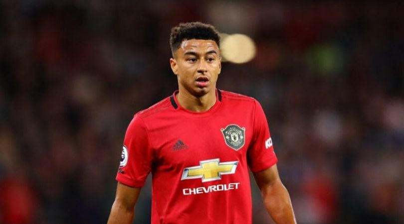 Jesse Lingard opens up about his family issues amidst his struggling period at Manchester United