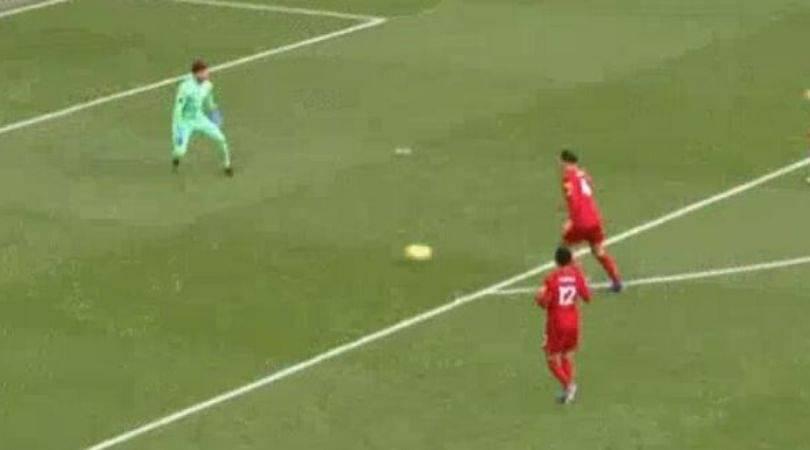 Van Dijk's error almost cost Liverpool 3 points against Watford