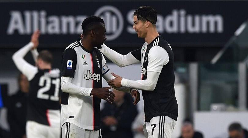 JUV vs FIO Dream11 Prediction : Juventus Vs Fiorentina Best Dream 11 Team for Serie A 2019-20
