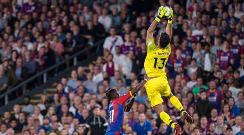 Premier League goalkeepers ranked from World class to absolute trash